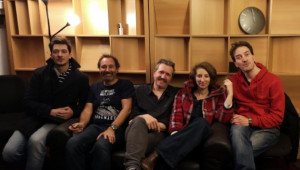 Photo du groupe Wood & Brass Quintet