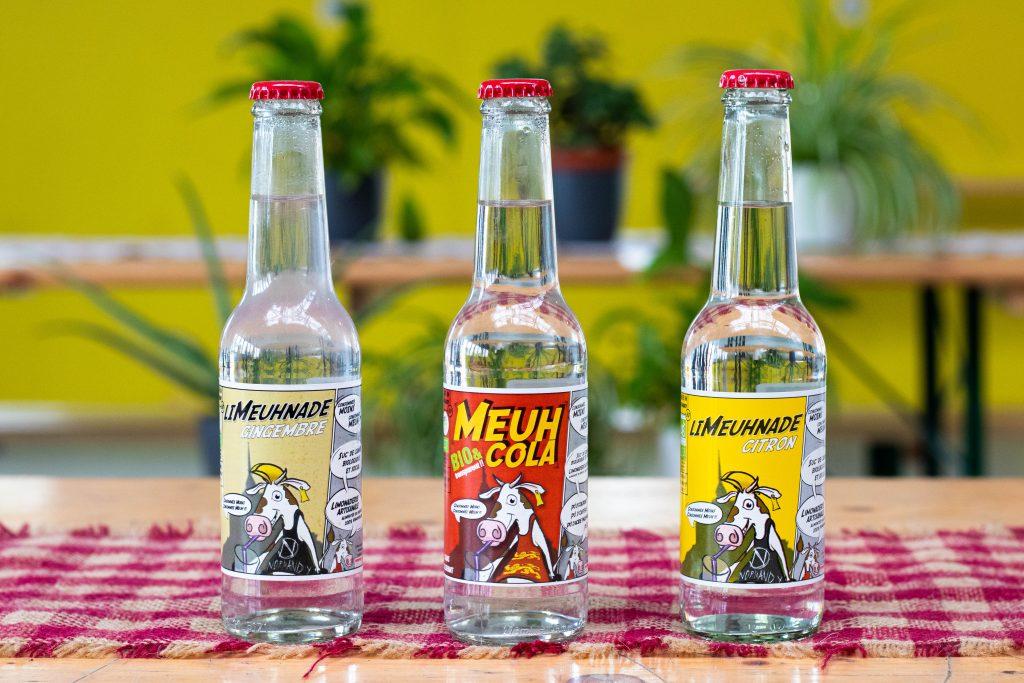 Meuh Cola